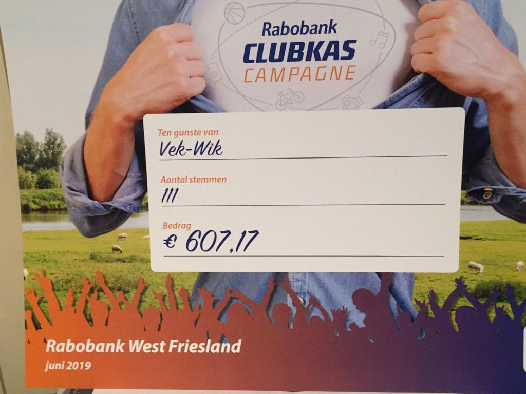 2019 clubkas campagne cheque